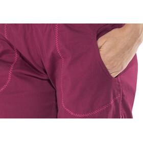 Ocun Pantera Pants Women Beet Red